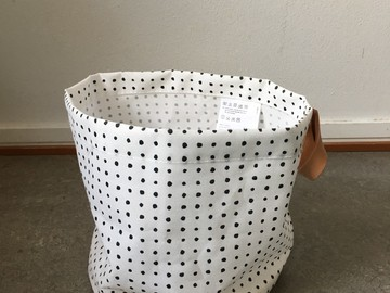 Myydään: IKEA basket / small storage /