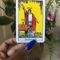 Selling with online payment: Tarot reading Intuïtivly