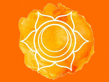 Class Offering: Yin Yoga for the Sacral Chakra