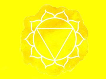 Class Offering: Yin Yoga for the Solar Plexus