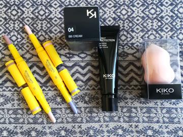 Venta: KIKO  [Pack de varios productos]