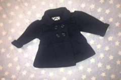 Selling with online payment: Baby girl coat, age 3-6 Mths