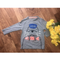 Selling with online payment: Baby boy long sleeve top, Marks and Spencer's, age 18-24 Mths