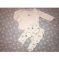 Selling with online payment: Baby boy pyjamas, Marks and Spencer, 3-6 Mths