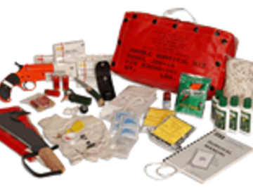 Suppliers: SafeTech First Aid & Survival Products