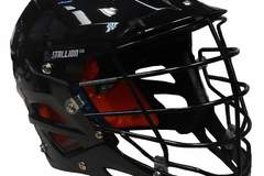 Buy Now: SAVE 82% on (2) STX Stallion 575 Adult Lacrosse Helmet