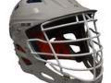 Buy Now: SAVE 82% on (2) STX Stallion 575 Adult Lacrosse Helmets