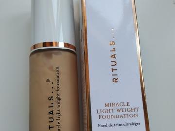 Venta: Maquillaje Rituals