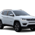 Rent a Vehicle: Jeep Compass