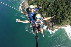 Offering Services: PARAGLIDERS EXPERIENCE IN RIO DE JANEIRO