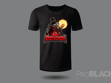 Offering with online payment: T-shirt Design Service