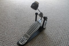 for pickup only: DW PACIFIC BASS DRUM PEDAL PDSP 450