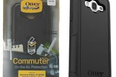 Buy Now: OtterBox Commuter Series Case for Samsung Galaxy J3 2016 J3 V Bla
