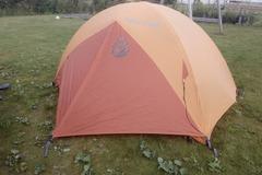 Vuokrataan (viikko): Marmot Limelight 2 teltta