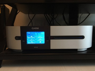 Vente: CD Classe Audio CDP 300