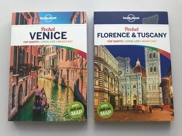 Myydään: Lonely Planet pocket