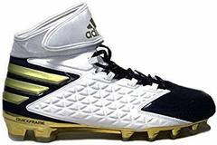 Make An Offer: (77) ADIDAS Football Cleats - NEW IN BOX