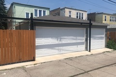 Monthly Rentals (Owner approval required): Chicago IL, Safe, Secure parking in private garage