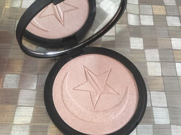 Venta: Iluminador eclipse de jeffree star