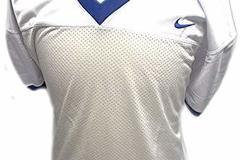 Liquidation Lot: SAVE 95% OFF MSRP – (25) Nike Adult Full Force Game Jerseys