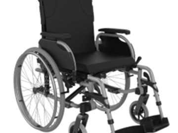 Service/Program: WHEELCHAIRS
