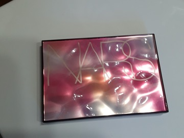Venta: NARS EXPOSED