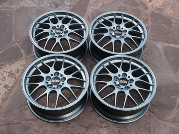 Selling: BBS RG-R Forged monoblock R18 5x114,3!