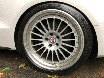 Selling: HRE 309M