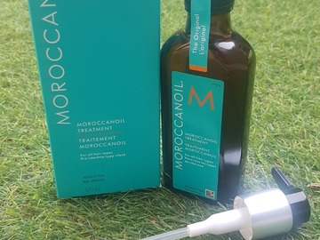 Venta: Tratamiento Moroccanoil