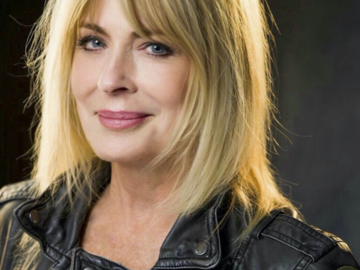 Coaching Session: Video Chat with Star Actress Joanna Cassidy
