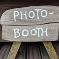 Ilmoitus: Photobooth kyltti