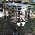 Selling with online payment or cash/check/money order/cash app/Venmo: Rogers 80s 6 1/2 x 14 Island Music Dynasonic