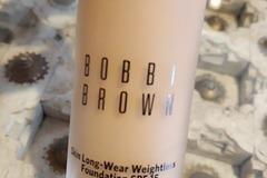 Venta: Bobby Brown Base de Maquillaje
