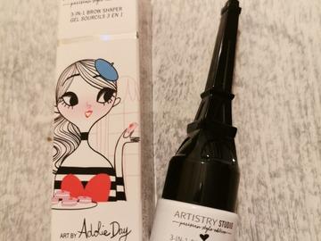 Venta: Maquillaje para Cejas 3 en 1 ARTISTRY STUDIO™ Parisian Style Edit