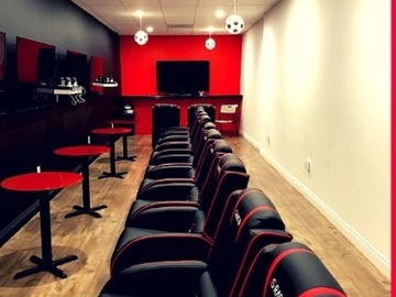 List My Hourly Availability: WHIS eSports Game Room