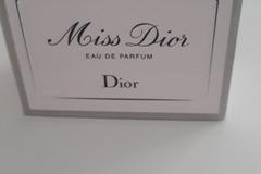 Venta: Miss Dior eau de Parfum100ml