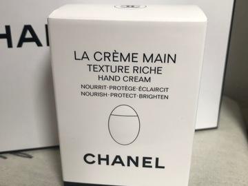 Venta: Crema de manos de CHANEL