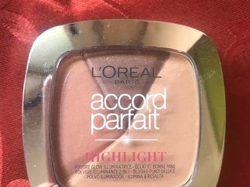 Venta: Iluminador Accord Parfait de L'Oréal
