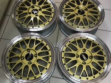 Selling: BBS LM 097