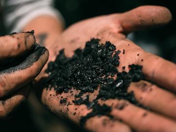 Workshop Angebot (Termine): Kohle, Energie und Kompost mit Planofuturo