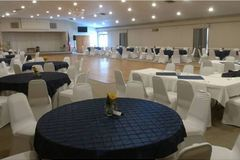 Renting Out: Dining, Dance Room Grand Ballroom +Kitchen +Bar (Sat)
