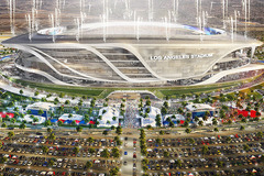 Daily Rentals: Forum and New LA Stadium Parking available for all events!!