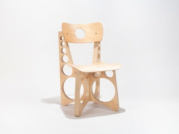 Selling: Tom Sachs Shop Chair