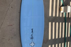 For Rent: 6' Epoxy Shortboard