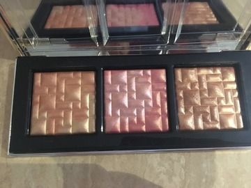 Venta: Paleta Exclusiva Bobbi Brown Highlighting Powder