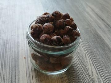 Produkt: Kekse für nervöse Hunde: Heidelbeer-Reis-Kekse (100g)