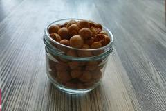 Produkt: Kekse für nervöse Hunde: Haferflocken-Kekse (100g)