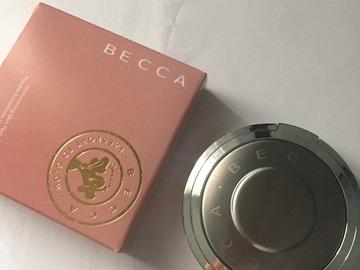 Venta: BECCA Shimmering Skin Perfector Pressed Spanish Rose Glow