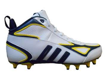 Make An Offer: (22) ADIDAS Football Cleats - NEW IN BOX - 94% off MSRP