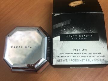 Venta: Pro filt,r mini instant retouch powder tono cashew